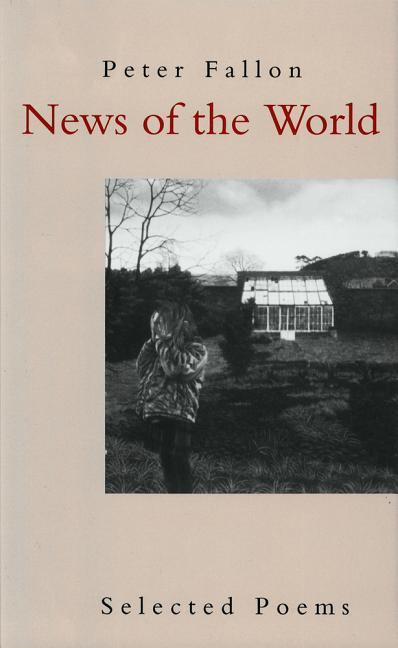 News of the World: Selected Poems als Buch