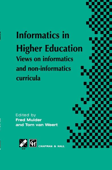 Informatics in Higher Education als Buch von