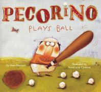 Pecorino Plays Ball