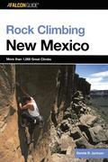 Rock Climbing New Mexico 2ed PB
