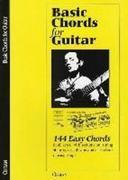 Basic Chords for Guitar: 144 Easy Chords