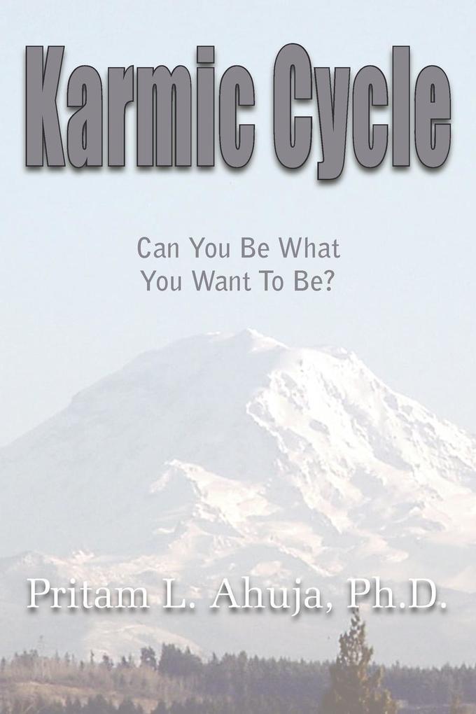 Karmic Cycle als Taschenbuch