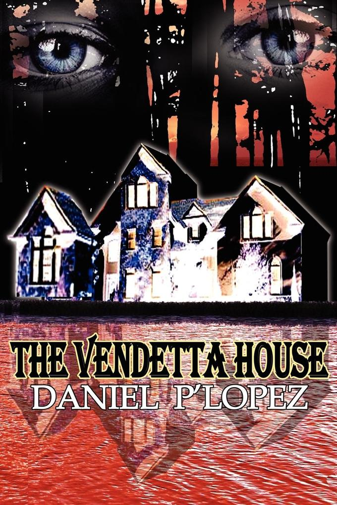 The Vendetta House als Buch