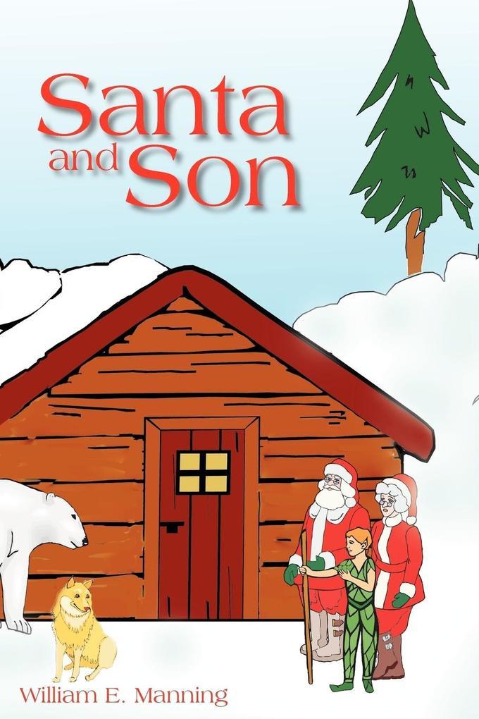 Santa and Son als Taschenbuch
