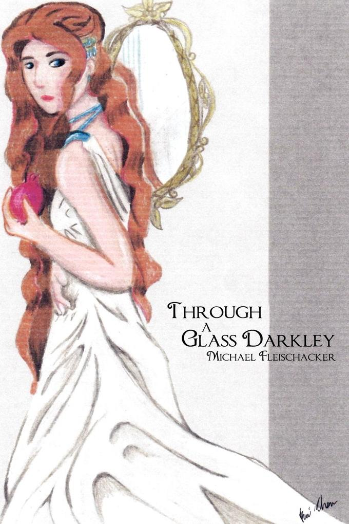 Through a Glass Darkley als Taschenbuch