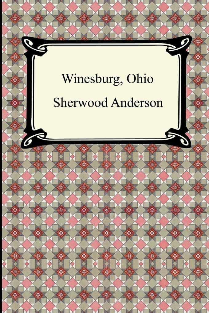 Winesburg, Ohio als Buch