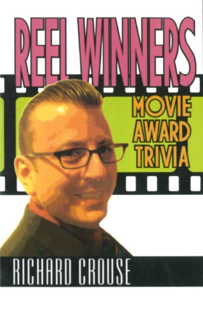 Reel Winners: Movie Award Trivia als Taschenbuch