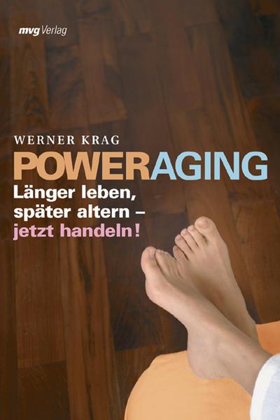 Power Aging als Taschenbuch