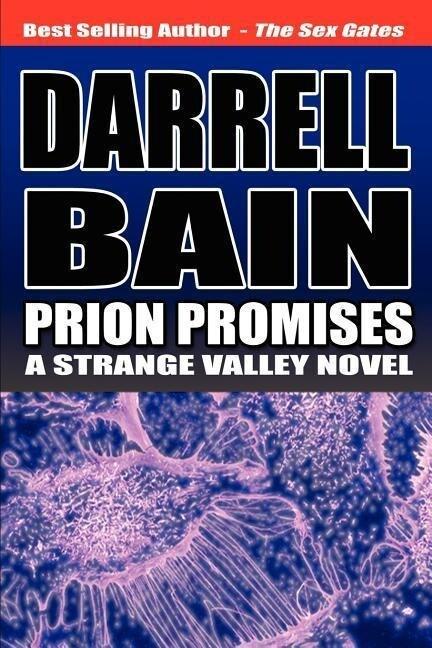 Prion Promises als Taschenbuch