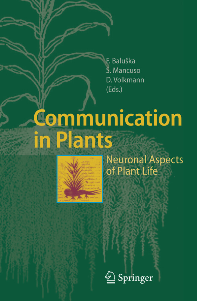 Communication in Plants als Buch