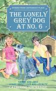 Lonely Grey Dog At No. 6