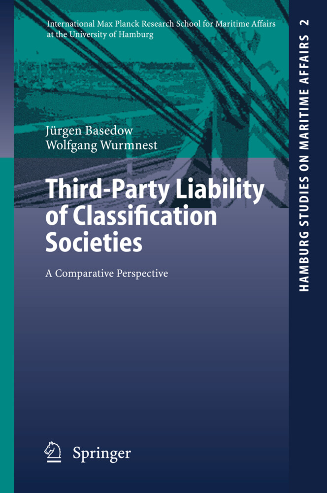 Third-Party Liability of Classification Societi...