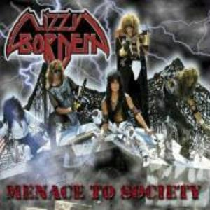 Menace to Society als CD