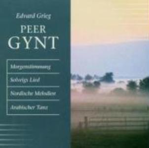 Peer Gynt als CD