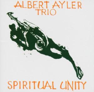 Spiritual Unity als CD