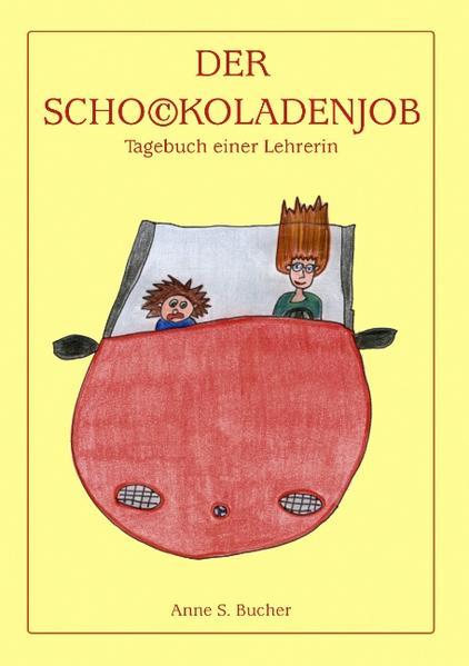 Der Schockoladenjob als Buch
