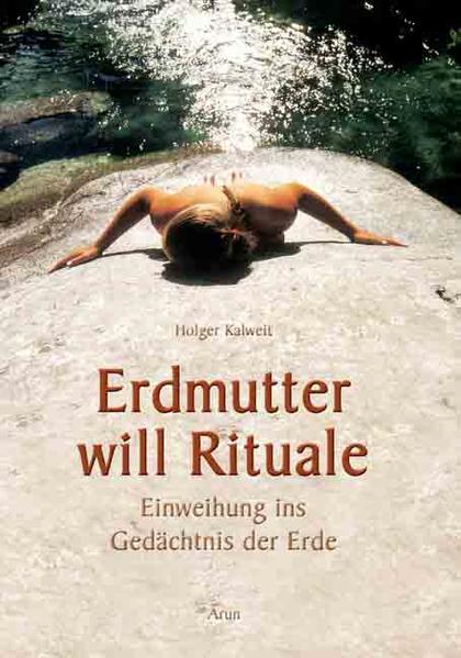 Erdmutter will Rituale als Buch