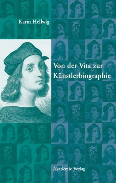 Von der Vita zur Künstlerbiographie als Buch