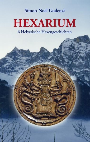 Hexarium als Buch