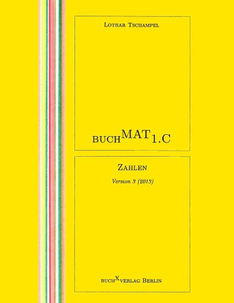 Buch MAT 1.C als Buch