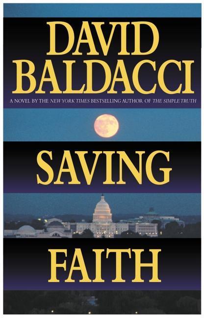 Saving Faith als Buch