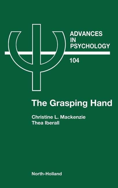 The Grasping Hand als Buch