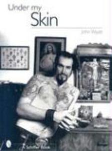 Under My Skin als Buch