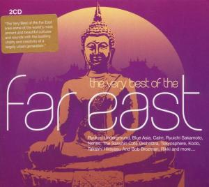 The Very Best Of The Far East als CD