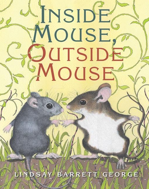 Inside Mouse, Outside Mouse als Taschenbuch