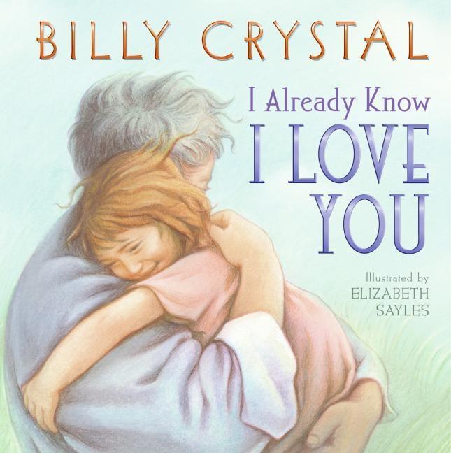I Already Know I Love You als Taschenbuch