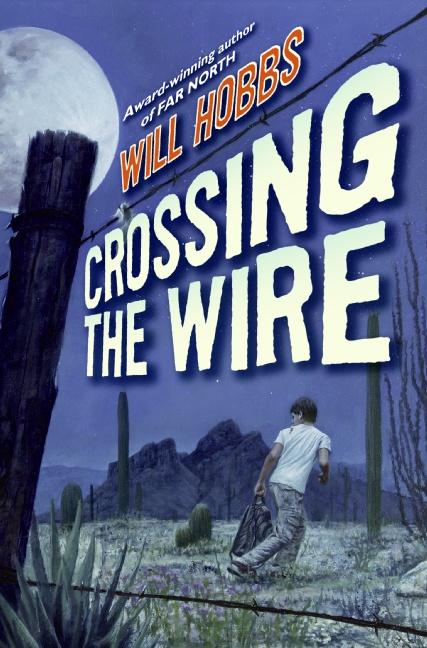 Crossing the Wire als Buch