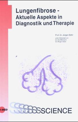 Lungenfibrose als Buch