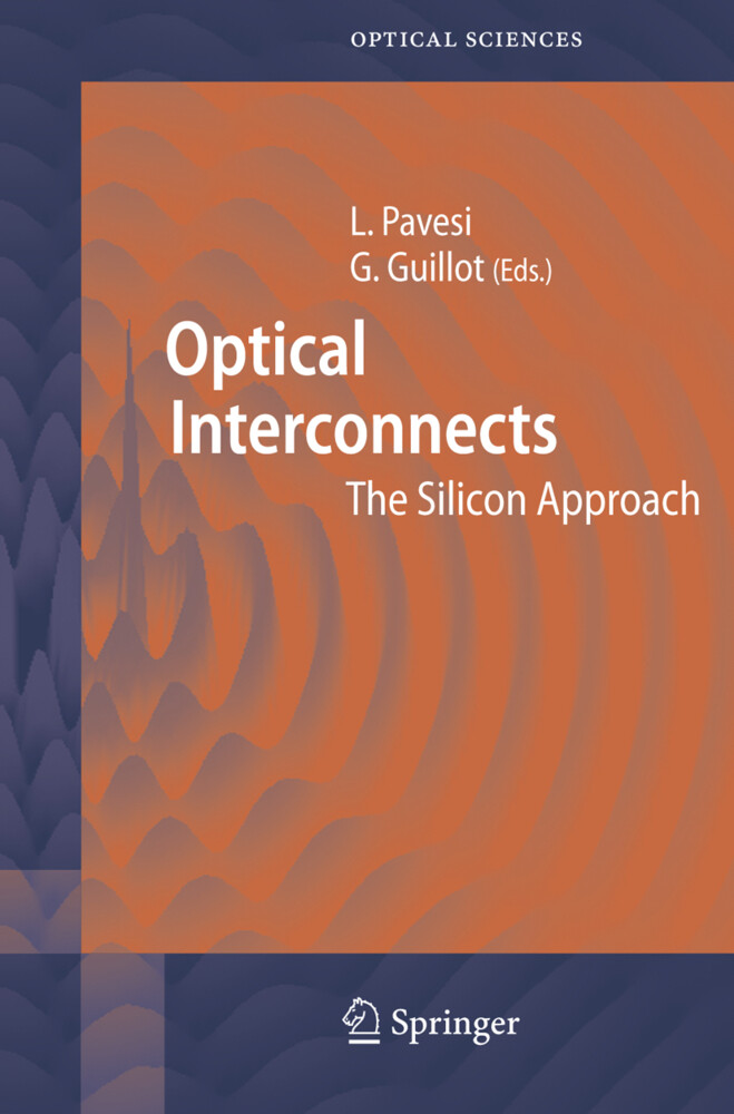 Optical Interconnects als Buch