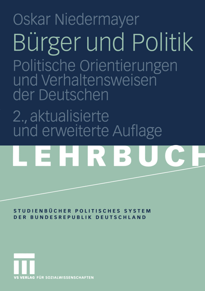 Bürger und Politik als Buch