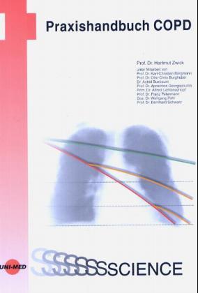 Praxishandbuch COPD als Buch