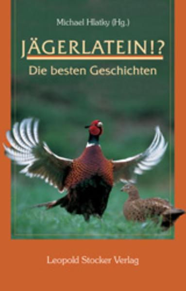 Jägerlatein!? als Buch