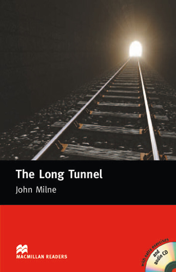 The Long Tunnel. Lektüre mit CD als Buch