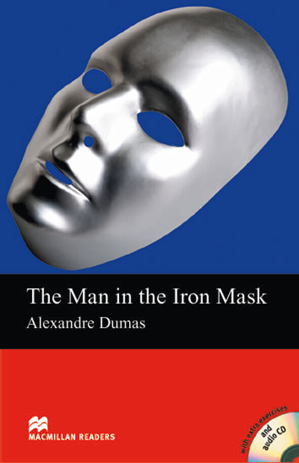 The Man in the Iron Mask als Buch
