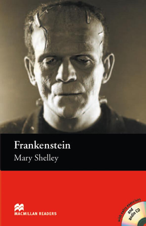 Frankenstein. Lektüre mit CD als Buch