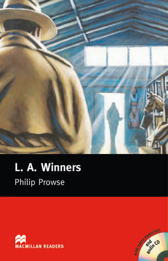 L. A. Winners. Lektüre mit 2 CDs als Buch