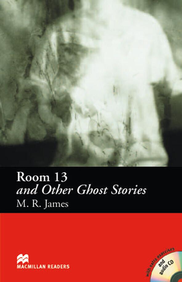 Room 13 and Other Ghost Stories. Lektüre mit 2 CDs als Buch