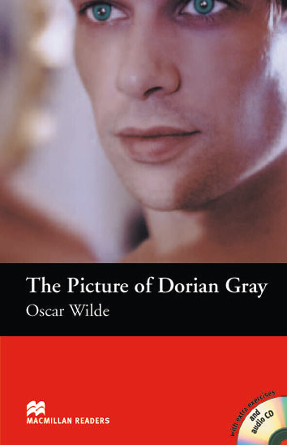 The Picture of Dorian Gray. Lektüre mit 2 CDs als Buch