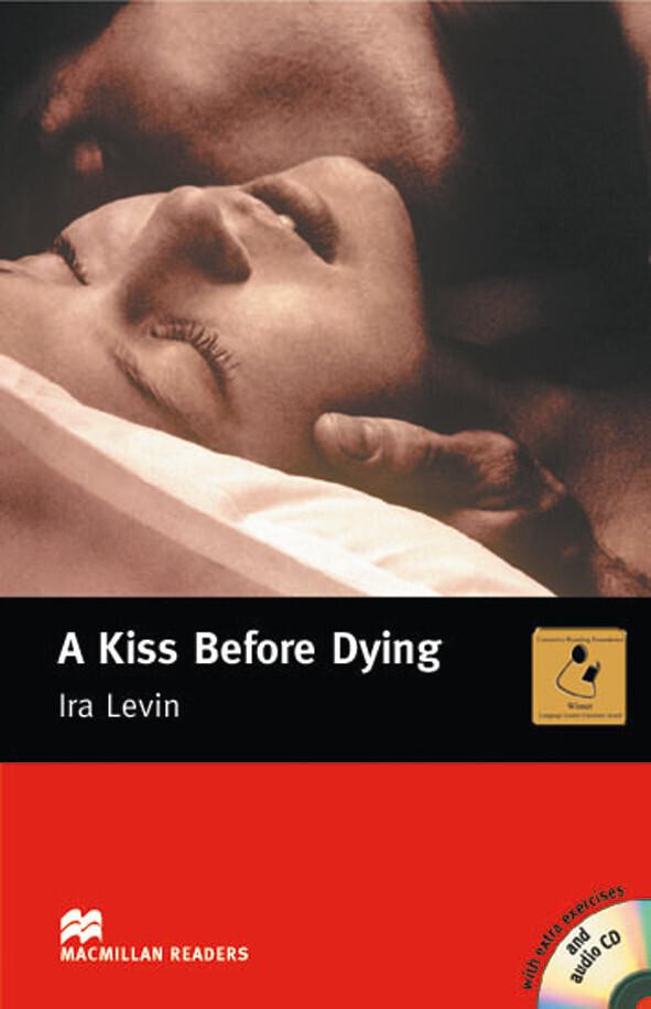 A Kiss Before Dying. Lektüre mit 3 CDs als Buch