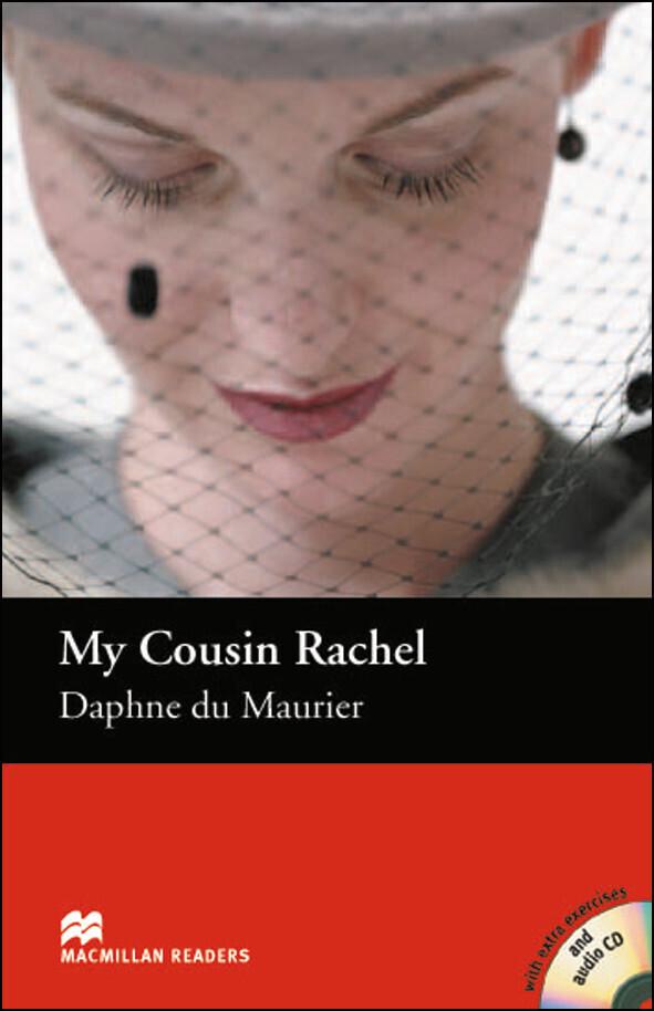 My Cousin Rachel. Lektüre mit 2 CDs als Buch