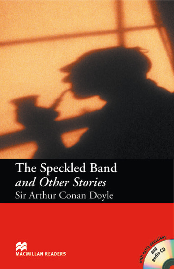 The Speckled Band and Other Stories. Lektüre mit 2 CDs als Buch
