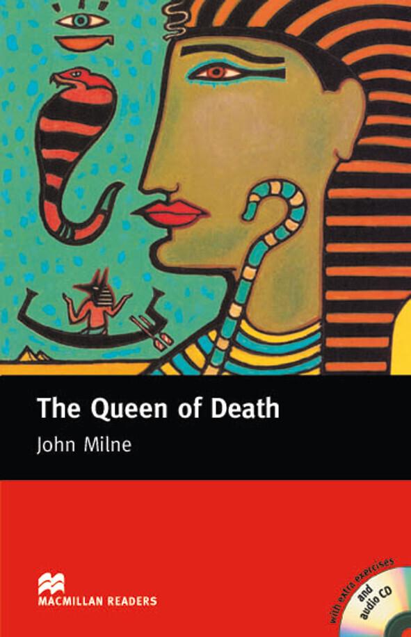The Queen of Death. Lektüre mit 2 CDs als Buch