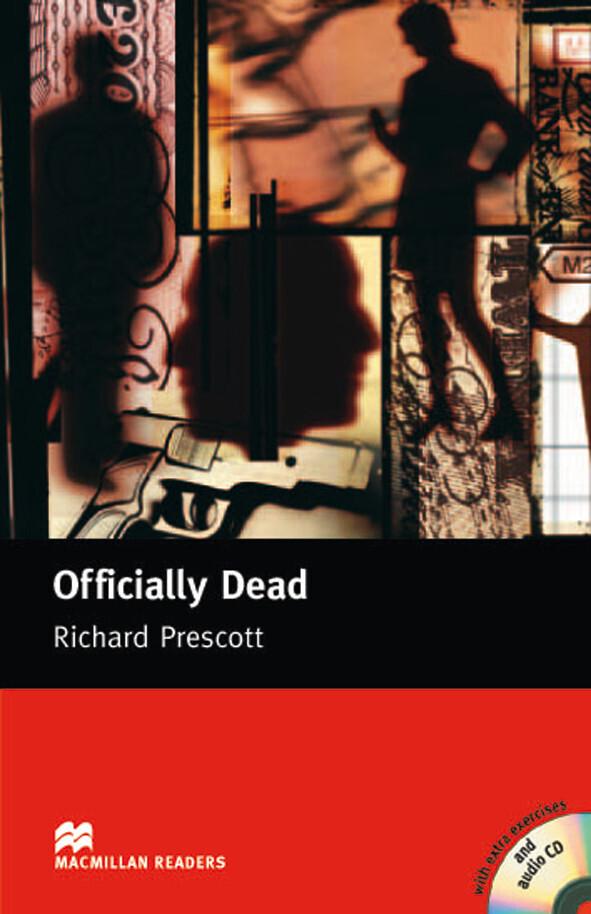 Officially Dead. Lektüre mit 2 CDs als Buch