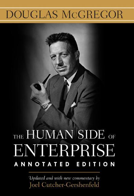 The Human Side of Enterprise als Buch