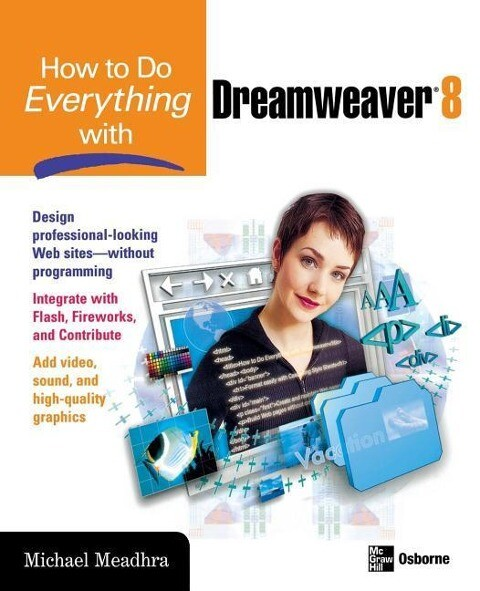 How to Do Everything with Dreamweaver als Buch