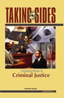 Taking Sides: Clashing Views in Criminal Justice als Taschenbuch